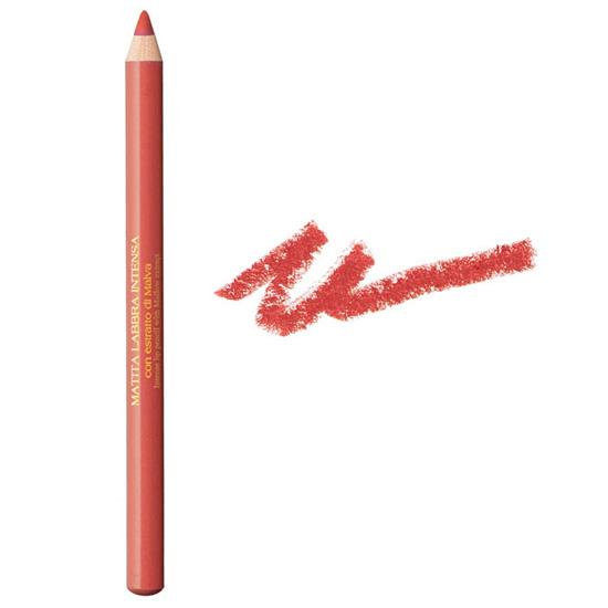 Creion de buze, hidratant, cu extract de nalba, portocaliu