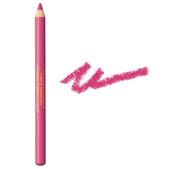 Creion de buze, hidratant, cu extract de nalba, ciclam