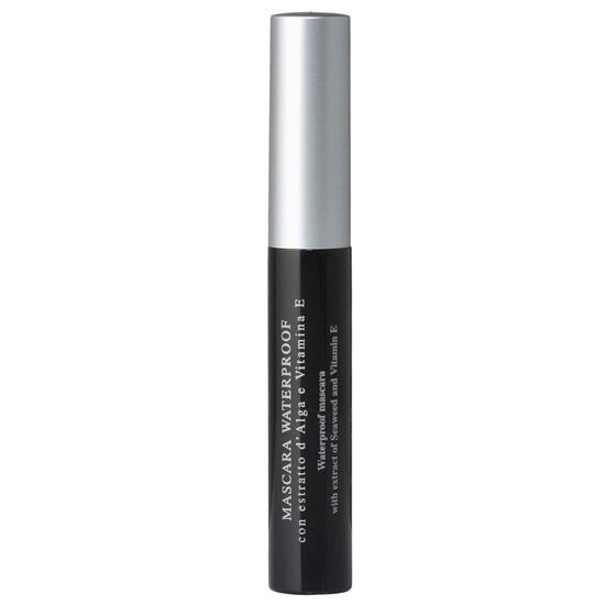 Rimel waterproof cu vitamina E si extract de alge marine, negru (8 ML)
