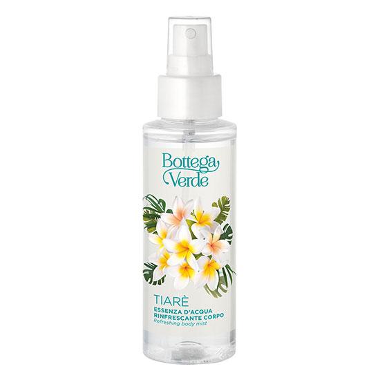 Parfum delicat cu esenta de ulei de monoi - Tiare, 100 ML