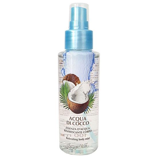 Spray racoritor pentru corp cu aroma de cocos, 100 ML