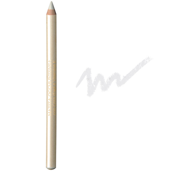 Creion de ochi contur intens cu ceara si vitamina E, perla (8 G)