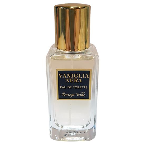 Apa de toaleta cu aroma de vanilie neagra - NEW - Vaniglia Nera, 30 ML