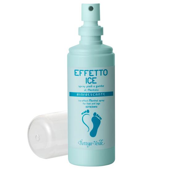 Spray racoritor cu menta pentru picioare - Speciale Piedi, 100 ML