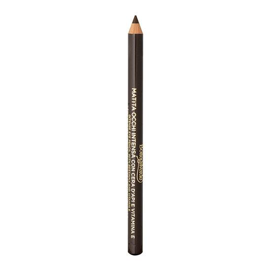Creion de ochi, contur intens, cu ceara si vitamina E, ciocolatiu, 8 G