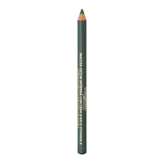 Creion de ochi, contur intens, cu ceara si vitamina E, verde, 8 G