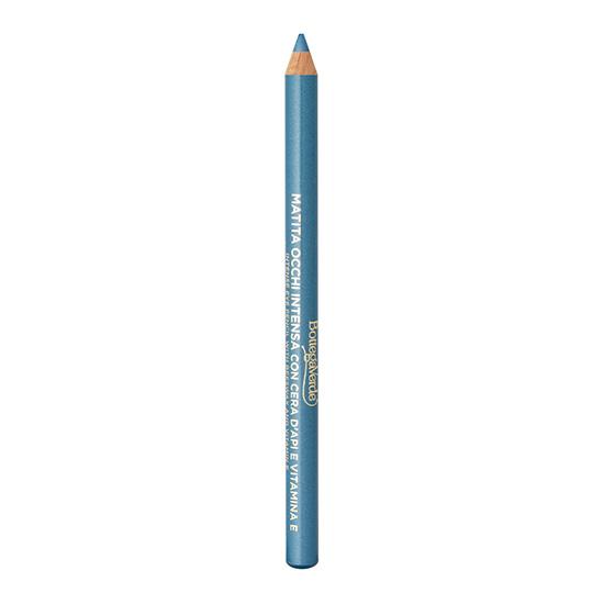 Creion de ochi, contur intens, cu ceara si vitamina E, albastru electric, 8 G
