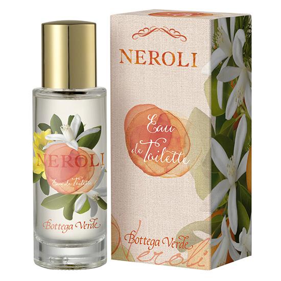 Apa de toaleta cu aroma de flori de portocal - Neroli  (30 ML)