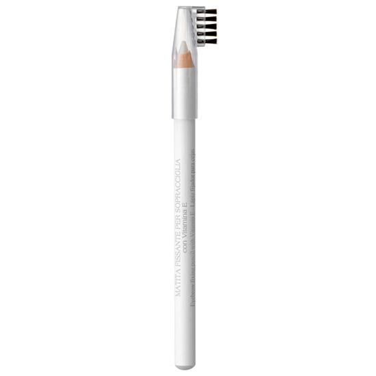 Creion cerat pentru sprancene cu vitamina E, incolor