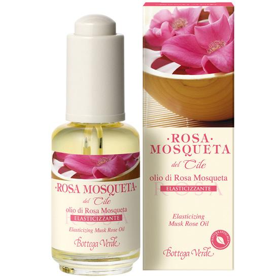 Ulei de macese - Rosa Mosqueta, 30 ML