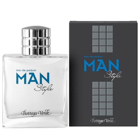Apa de parfum Style - Man, 50 ML