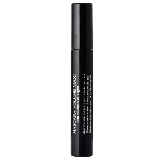 Rimel volum extrem cu extract de tei, negru (12 ML)