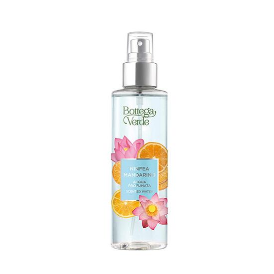 Apa parfumata cu aroma de citrice, editie limitata, 150 ML