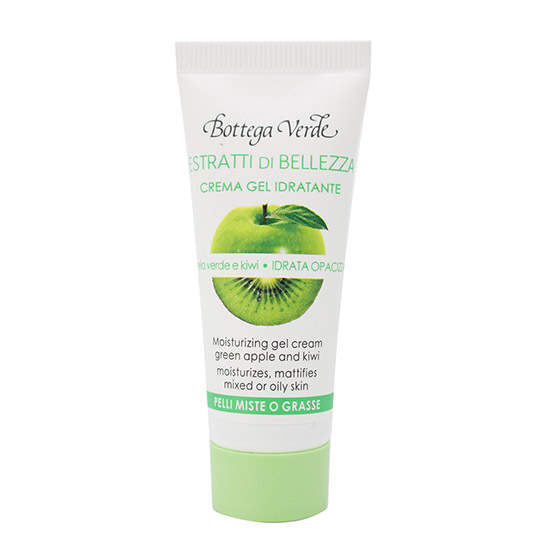 Travel size crema-gel cu mar si kiwi - Estratti di Bellezza, 20 ML