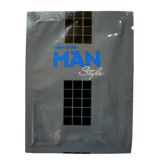 Mostra - After shave Style - Man, 1 ML
