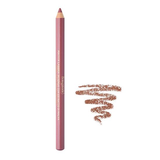 Creion de buze, hidratant, cu extract de nalba, bej inchis
