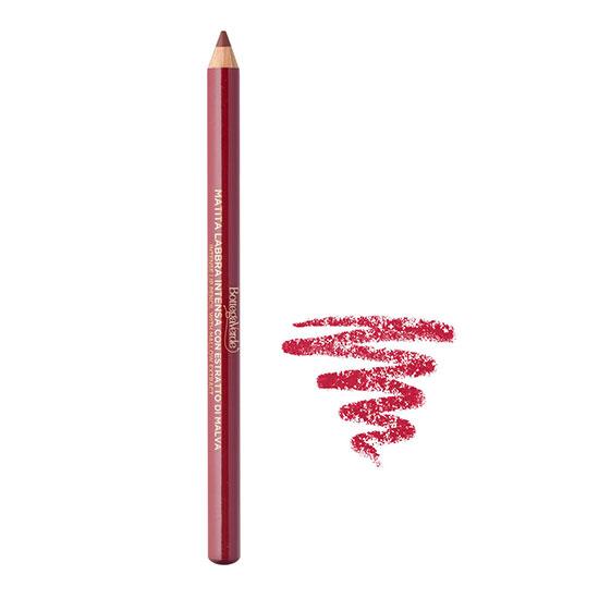 Creion de buze, hidratant, cu extract de nalba, rosu