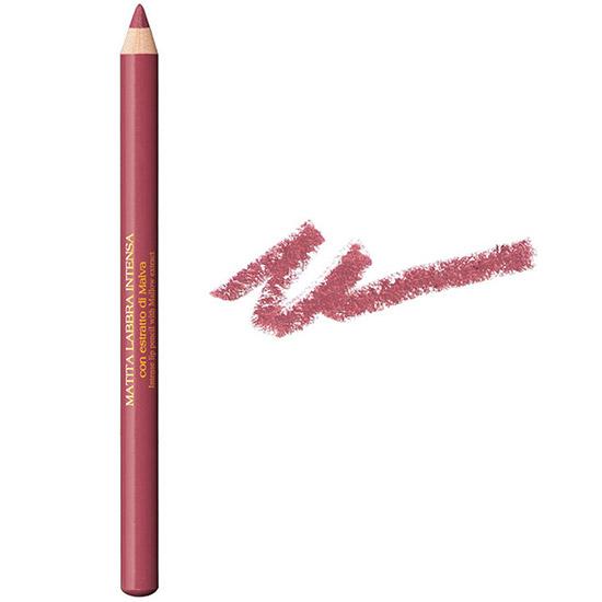 Creion de buze, hidratant, cu extract de nalba, roz natural