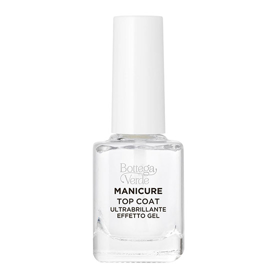 Top coat stralucitor, 10 ML