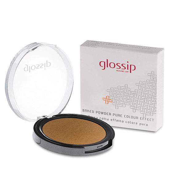 Baked powder - pudra - Glossip  (8 G)