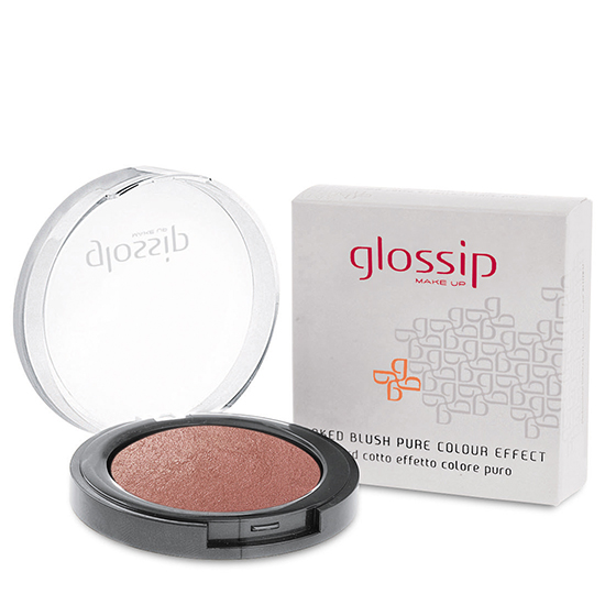 Baked blush - fard de obraz, seduction - Glossip  (4.5 G)
