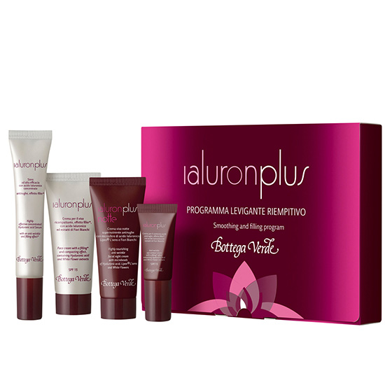 Set Ialuron Plus  - Ialuron Plus, 15 ML, 5 ML, 10 ML