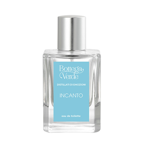 Apa de toaleta Incanto, 50 ML