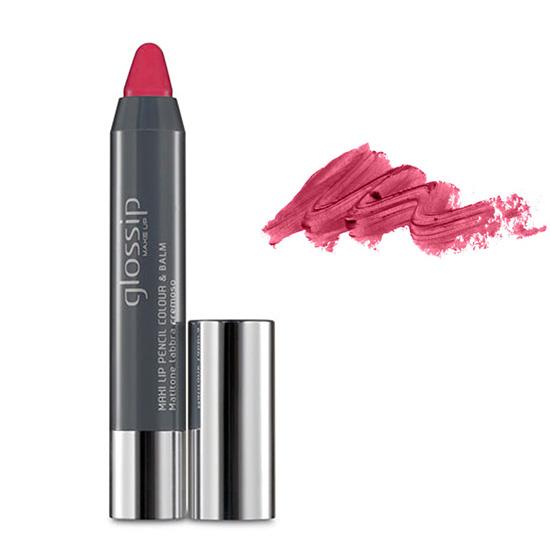 Creion de buze cremos, roz moviliu - Glossip  (4 ML)