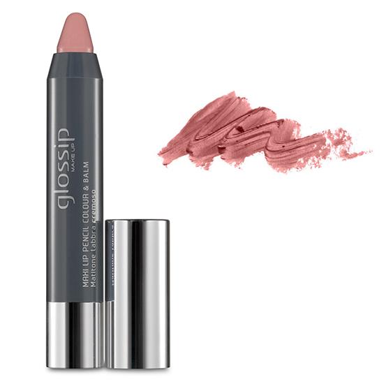 Creion de buze cremos, roz prafuit (4 ML)