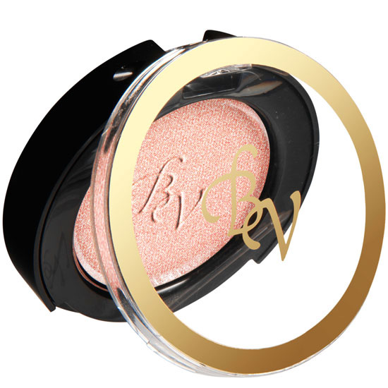 Fard de pleoape cu vitaminele A si E si coenzima Q10, roz - My color