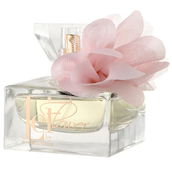 Apa de parfum Flower - Lei, 50 ML