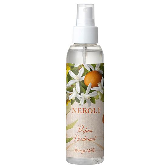 Parfum deodorant cu aroma de flori de portocal - Neroli, 125 ML
