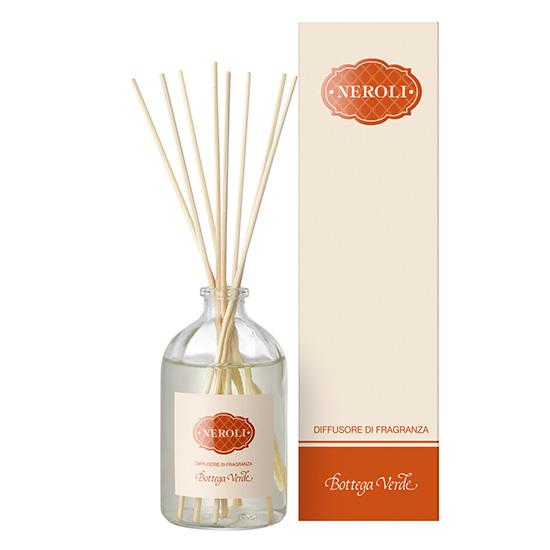 Difuzor de parfum cu aroma de flori de portocal - Neroli  (100 ML)