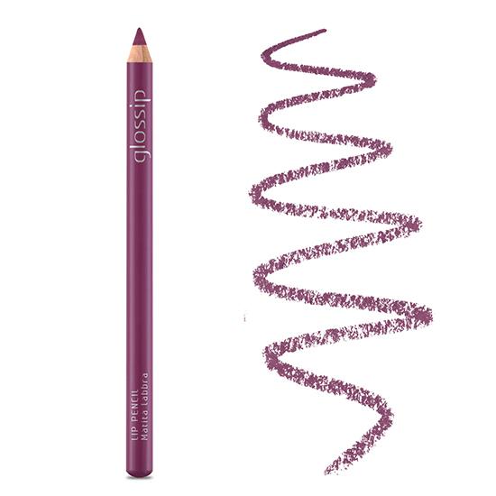 Creion de buze, roz moviliu (1.1 G)