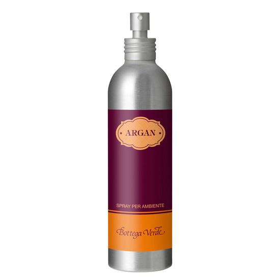 Spray pentru camera cu aroma de argan - Argan del Marocco  (250 ML)
