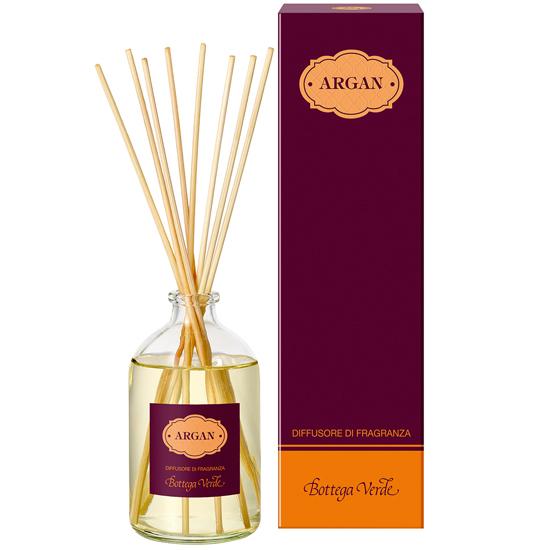 Iris Argan de Maroc - Difuzor de parfum cu aroma de argan