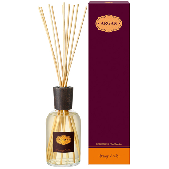 Argan Argan de Maroc - Difuzor de parfum cu aroma de argan  (250 ML)