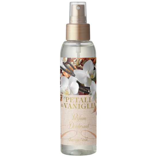 Petale de vanilie - Parfum deodorant
