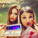 Secretul unui machiaj de toamna care va provoca un boom de selfie-uri!!