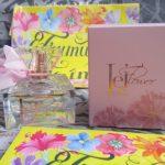 Ella's Fairytale: Parfum Le Flower de la BottegaVerde(review)