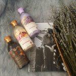 Beautyvogueroblog: 3 geluri de dus preferate de la Bottega Verde